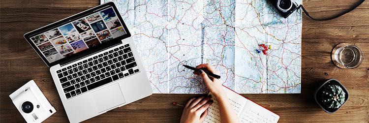 01. Travel Consultant - 10 Best Tourism Management Jobs in India