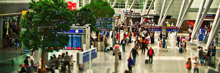 04. Ground Attendant - 10 Best Tourism Management Jobs in India